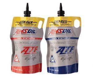 transmission fluid easy packs
