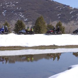Best Places to Snowmobile You Should Experience at Least Once