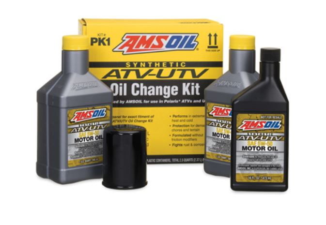 Omaha S Amsoil Store Synthetic Motor Oils