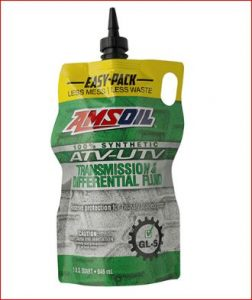 atv and utv differential oil. New Squeeze pack