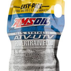 Polaris ATV/UTV Powertrain Fluid