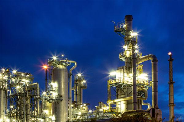 Kansas Refinery