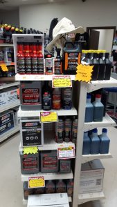 Omaha AMSOIL clearance Shelf