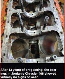 bearings like new